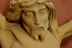 Jesus Korpus Detail