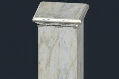 Postament-Marmor