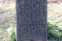 Familiengrab-Leonhard